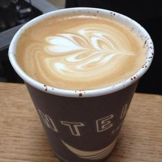 Here you can get a nice latte and perhaps see a celebrity @ Intelligentsia coffee (Venice)