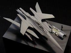 要撃戦闘機 ∑ignal Ci-44: Sparrow S.A.Weblog