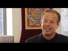 Dr. Joe Dispenza is a New York Times bestselling author, researcher and world-renown lecturer. He has taught and spoken worldwide on how to rewire the brain ...