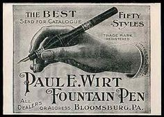 """paperink id: ads5021s Original Period Advertisement. This is a Small AD measuring approximately 2.75"""" x 2"""". AD is in Very Good Condition as shown and ready to frame. You are purchasing a paper adverti"""