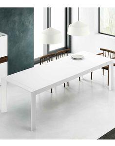 Mesas de comedor extensibles   DIH La tienda de muebles online