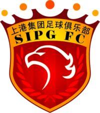 Shaghai S I P G FC  Chinese Super League