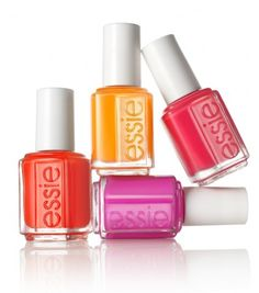 Rare Essie Coupon---Save $2.00 at Target! « The Krazy Coupon Lady