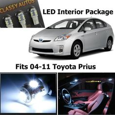 anzousa 121291 black clear amber halo headlight for toyota prius sold in pairs car. Black Bedroom Furniture Sets. Home Design Ideas