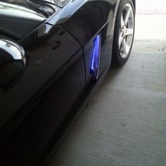 Chevy Corvette Side Cove Vent led Lights With Wireless remote-www.corvettesolution.com. Chevy Corvette Led Kit Stand out from the Rest as you can see in the pictures This listing is for (2) cove Supper bright quality SMD LED lighting Left and the right.. The led's are weather Resistant and will light up for a long time with very low power consumption .. I only use Quality Material and take Pride in what I Create.. This item is a real head turner allot of complements where ever Igo.. This…
