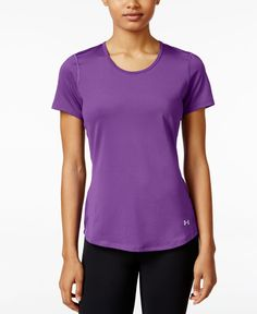 Under Armour HeatGear Coolswitch T-Shirt