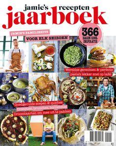 Jamie's recepten jaarboek 2015