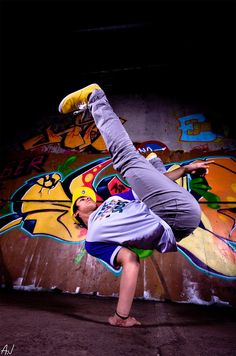B-Boys and Breakdancers For Hire | Professional B-Boy and ...