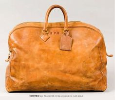 Hermes : Vintage Plume Bag | Sumally