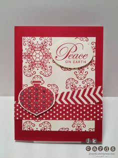 Create with Connie and Mary Sketch 229 by jrk912 - Cards and Paper Crafts at Splitcoaststampers