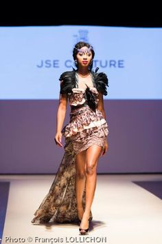 16 African Designers Rock African Fashion Reception Hosted In Paris (See Picture)   FashionGHANA.com (100% African Fashion)