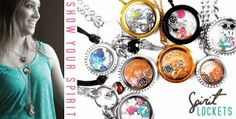No Place Like Home: Spirit Lockets affiliate and wholesale program
