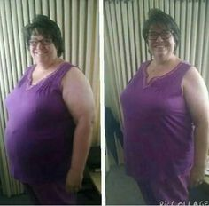 Way to go Karen!!!  50 lbs gone!! I just love these testimonies!  Order your Skinny Fiber- http://way2loseweight.SBCNewYearsSpecial.com/