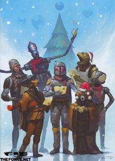 star wars christmas at DuckDuckGo Star Wars Quotes, Star Wars Humor, Chewbacca, Star Wars Christmas, Merry Christmas, Christmas Images, Star Wars Facts, Funny Posters, Star Wars Wallpaper