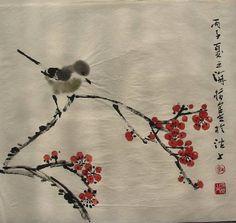 王之海国画欣赏二 - Arting365 | 中国创意产业第一门户]