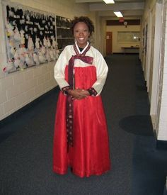 Great idea-- Cultural Day for Spirit Week.