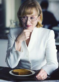 "Meryl as Corrine Whitman -"" Rendition."""