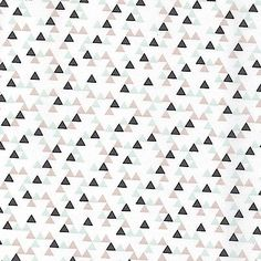 Fun Sioux - Mountain - Mint Grey Black on White - Cotton Fabric Children's Quilt White Fabric Texture, Black And White Fabric, Fabric Textures, Black White, Sioux, White Cotton, Printing On Fabric, Cotton Fabric, Mint