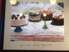 Cupcakes at Americana