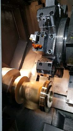CNC Machine Shop- CNC Machining Excellence-Your Full Service CNC Machine Job Shop-Your go to source for most of your machining needs. Servicing New England for 39 years. Milling Machine, Machine Tools, Metal Lathe Tools, Manufacturing Engineering, Johnny Bravo, Metal Fabrication, Hearing Aids, Shop Ideas, Woodworking
