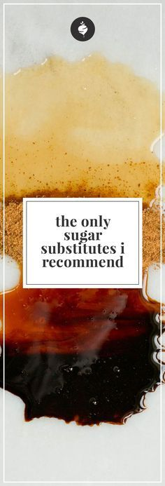 Download this FREE Healthy Sugar Guide to know what to substitute and how much to substitute in your recipes.