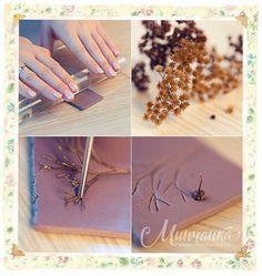 Tips joyería texturas
