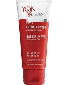 For Men Barber Shave 3.4 oz