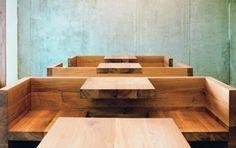 Tafel, Design: Hans de Pelsmacker