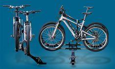 Offroad, 4x4, Bicycle, Vehicles, Bike, Off Road, Bicycle Kick, Bicycles, Car