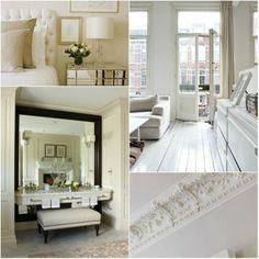 love the vanity mirror