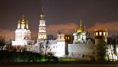 novodevichy monastery - Google keresés