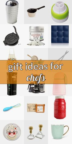 A lovely friend is a ardent kitchen fairy and you want to give him a nice present? But what might you choose for amateur cooks? Little kitchen gadgets are always suitable.  Particular presents for food, drinks. Products that enchant gourmets and hobby chefs.  Let us inspire you and uncover a nice giveaway for amateur cooks. #giftideasforchefs Curled Ponytail, Little Kitchen, Popsugar, Kitchen Gadgets, Chefs, Truffles, Giveaway, Fairy, Presents