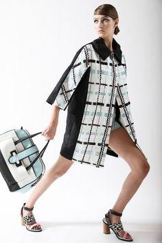 Antonio Marras | Resort 2015 Collection | Style.com