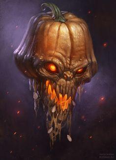 MAÑANA ES HALLOWEEN: Nunca la noche de las brujas fue tan terrorífica
