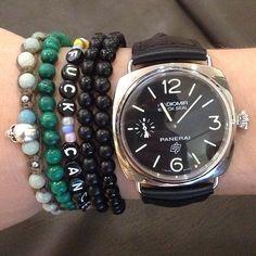 bracelet viola milano
