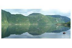 Fotografía: Marcela Villarino Elba, River, Mountains, Nature, Outdoor, Monuments, Museums, Cruise, Venice