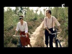 Os Amantes do Café Flore - Ilan Duran Cohen (Les Amants du Flore)