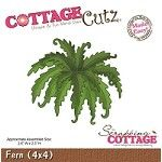 Cottage Cutz - Die - Fern