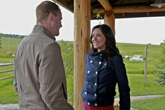Heartland Season 5 photos   It's the fifth new episode of Season 3 - this Sunday at 7:00pm on CBC ...