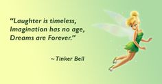 Inspirational Quotes about Kids – maziply Disney Fairies, Tinker Bell, Quotes For Kids, Laughter, Disney Characters, Fictional Characters, Inspirational Quotes, Life Coach Quotes, Tinkerbell