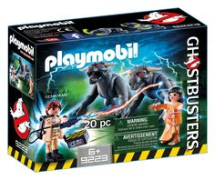 Playmobil's New Ghostbusters Toys Are So Great You'll Wish You Had A Childhood Do-Over | Gizmodo Australia