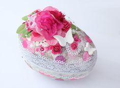 Raspberry Egg