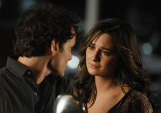 Awesome couple. Stormy is such a cool character in this film played by addison.