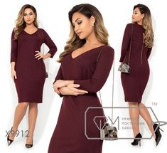 Dresses With Sleeves, Long Sleeve, Sweaters, Fashion, Moda, Sleeve Dresses, Long Dress Patterns, Fashion Styles, Gowns With Sleeves
