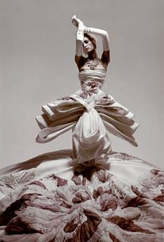 L'Officiel #888, John Galliano for Christian Dior