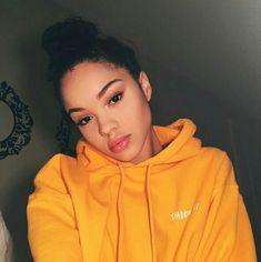 Look wonderful selection of women's hoodies and sweatshirts for your chosen weekend setup. Shadow Hill Hoodie, Pretty People, Beautiful People, Grunge, Indie, Snapchat, Foto Casual, Yellow Hoodie, Comfy Hoodies