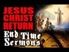 JESUS CHRIST RETURN ARE YOU READY DAVID WILKERSON END TIME SERMON - YouTube uploaded August 20th 2015 (60 minutes)