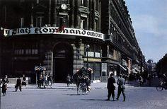 PARIS....1939..1940.....PHOTO FAITE PAR ANDRÉ ZUCCA......BING IMAGES.....