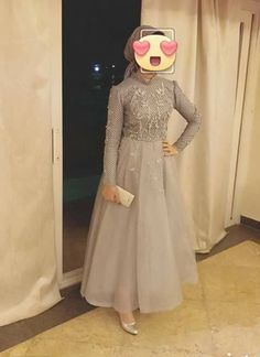 Abiye Tesettür Hijab Prom Dress, Hijab Evening Dress, Muslim Dress, Evening Dresses, Cheap Dresses, Cute Dresses, Casual Dresses, Prom Dresses, Muslim Fashion