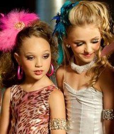 Maddie and Chloe Music Video!